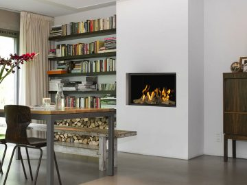 Bellfires York Small